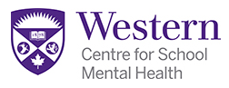 Western Centre for School Mental Health Logo