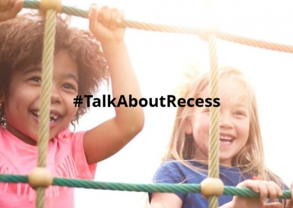 Talk About Recess
