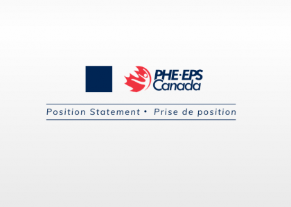 Position Statement Header