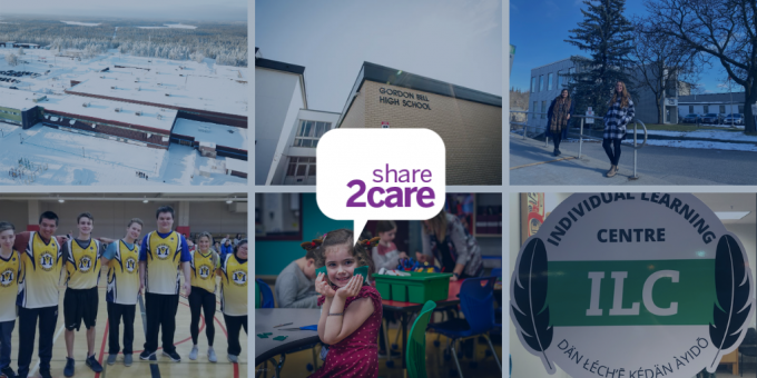 Share2Care banner photo